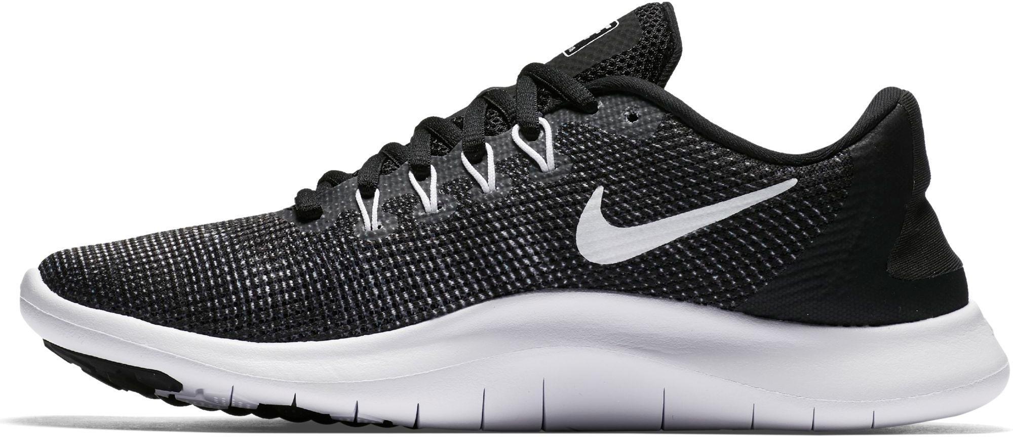 Nike Flex 2018 RN Laufschuhe Damen Damen Damen crimson-tint-Weiß-Rosa-tint-Orange-pulse im Online Shop von SportScheck kaufen Gute Qualität beliebte Schuhe 5ed959