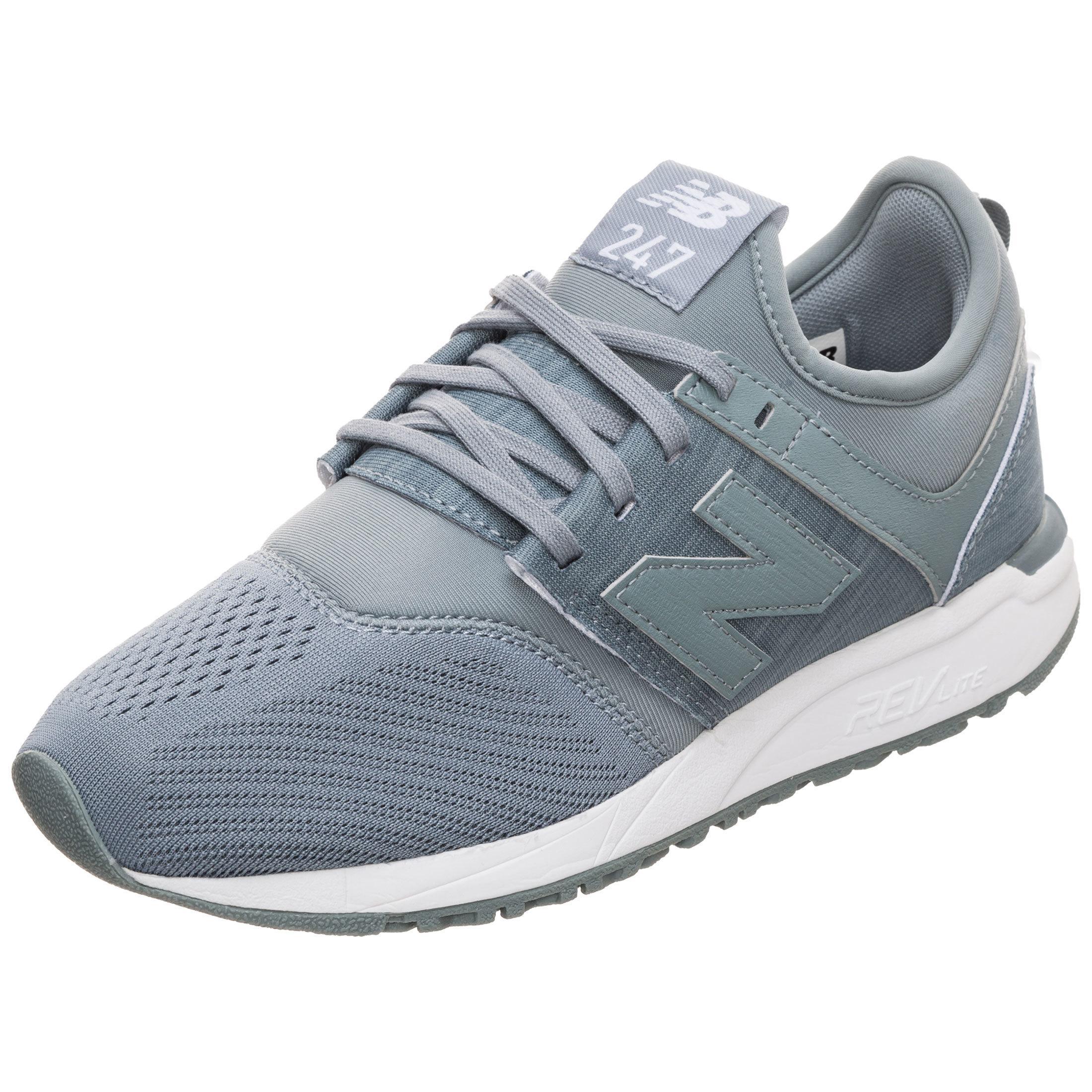 NEW BALANCE WRL247-SQ-B Turnschuhe Damen blau   weiß im Online Shop von SportScheck kaufen Gute Qualität beliebte Schuhe