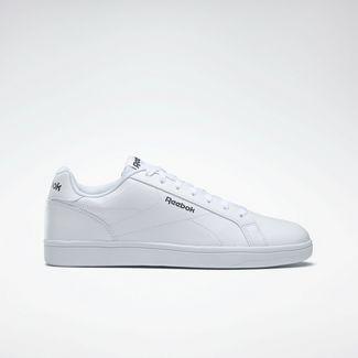 Reebok Reebok Royal Complete CLN Sneaker Herren White / Collegiate Navy