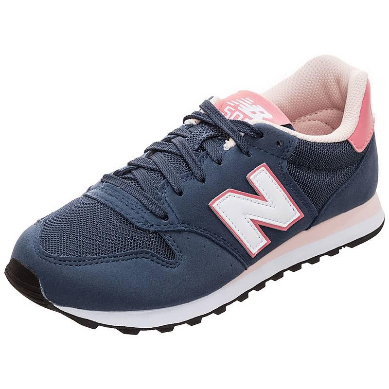 9c2adef30c28fd NEW BALANCE GW500-NP-B Sneaker Damen blau   weiß   pink im Online ...