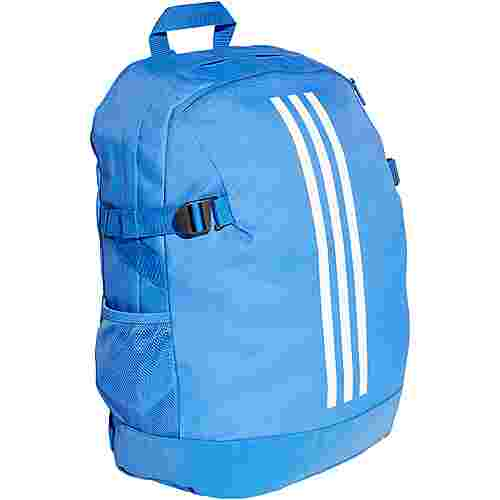 adidas Backpack Power IV Sporttasche hi-res-blue-white
