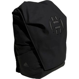 adidas Rucksack HARDEN  BP Daypack black