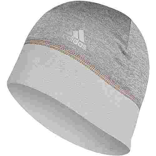 adidas Climawarm Beanie core-heather