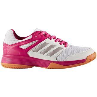 adidas Speedcourt Fitnessschuhe Damen ftwr white