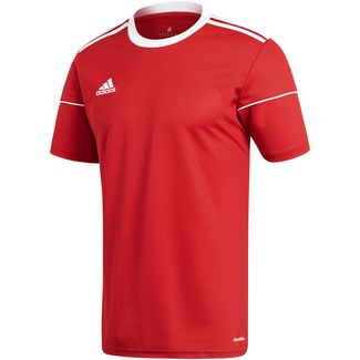 adidas Squadra 17 Funktionsshirt Kinder power red
