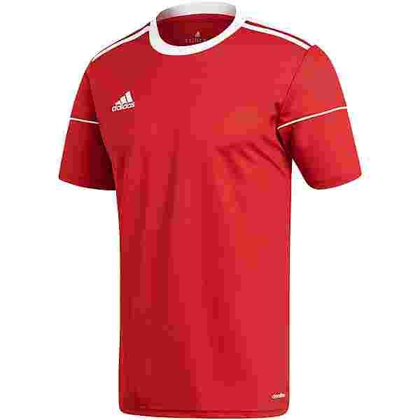 adidas Squadra 17 Funktionsshirt Kinder power red