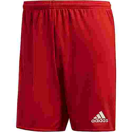 adidas Parma 16 Fußballshorts Herren power red