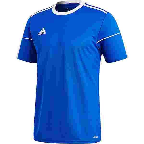adidas Squadra 17 Funktionsshirt Kinder bold blue