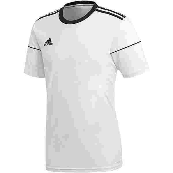 adidas Squadra 17 Funktionsshirt Herren white