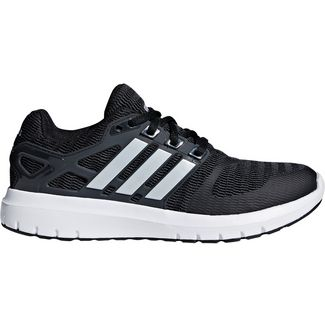 finest selection c8112 41e9c adidas ENERGY CLOUD Laufschuhe Damen core black