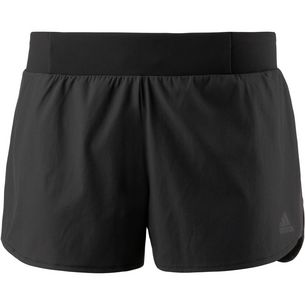 adidas Saturday Laufshorts Damen black