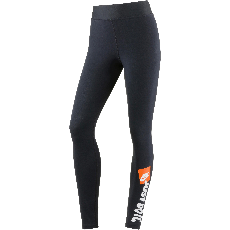 Nike Highwaist Just Do It Leggings Damen