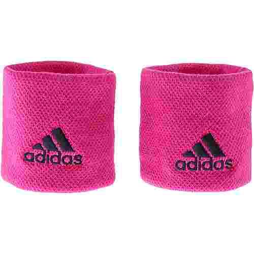 adidas TENNIS WB S Schweißband shock pink