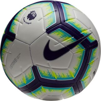 Nike BPL Fußball white-blue-purple-purple