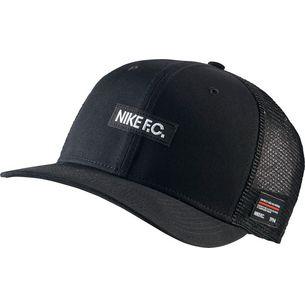 Nike NIKE FC Cap black-black