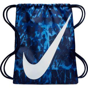 Nike Turnbeutel Kinder game royal-blue void
