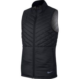 Nike Arolyr Laufweste Herren black-black-atmosphere-grey-reflective-silver