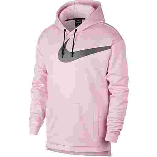 Nike Thermal HD PO 3.0 Hoodie Herren pink-foam-black