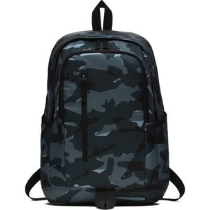 Nike All Access Soleday Daypack anthracite-black-black