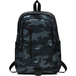3b4249c263ee5 Nike Rucksack All Access Soleday Daypack anthracite-black-black