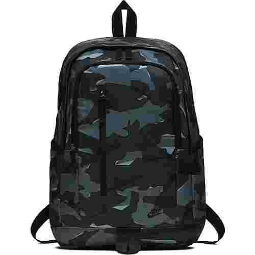 Nike Rucksack All Access Soleday Daypack anthracite-black-black
