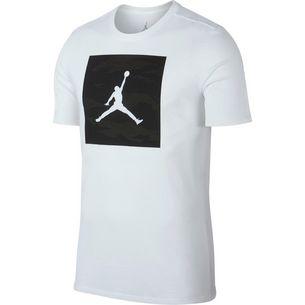 Nike ICONIC 23/7 T-Shirt Herren white