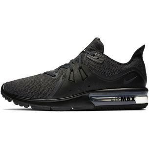 Nike Air Max Sequent3 Sneaker Herren black-anthracite