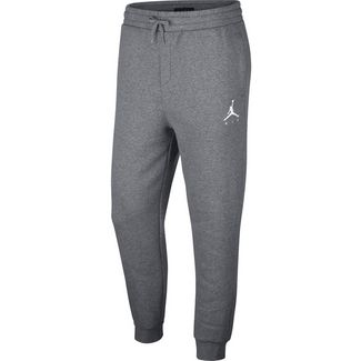 Nike Jumpman Fleece Sweathose Herren carbon heather