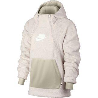 Hoodies Nike Sportswear Für Damen Im Sale Von Nike Im Online Shop
