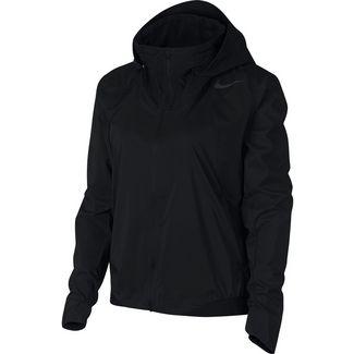 Nike Zonal Aeroshield Laufjacke Damen black/reflective black