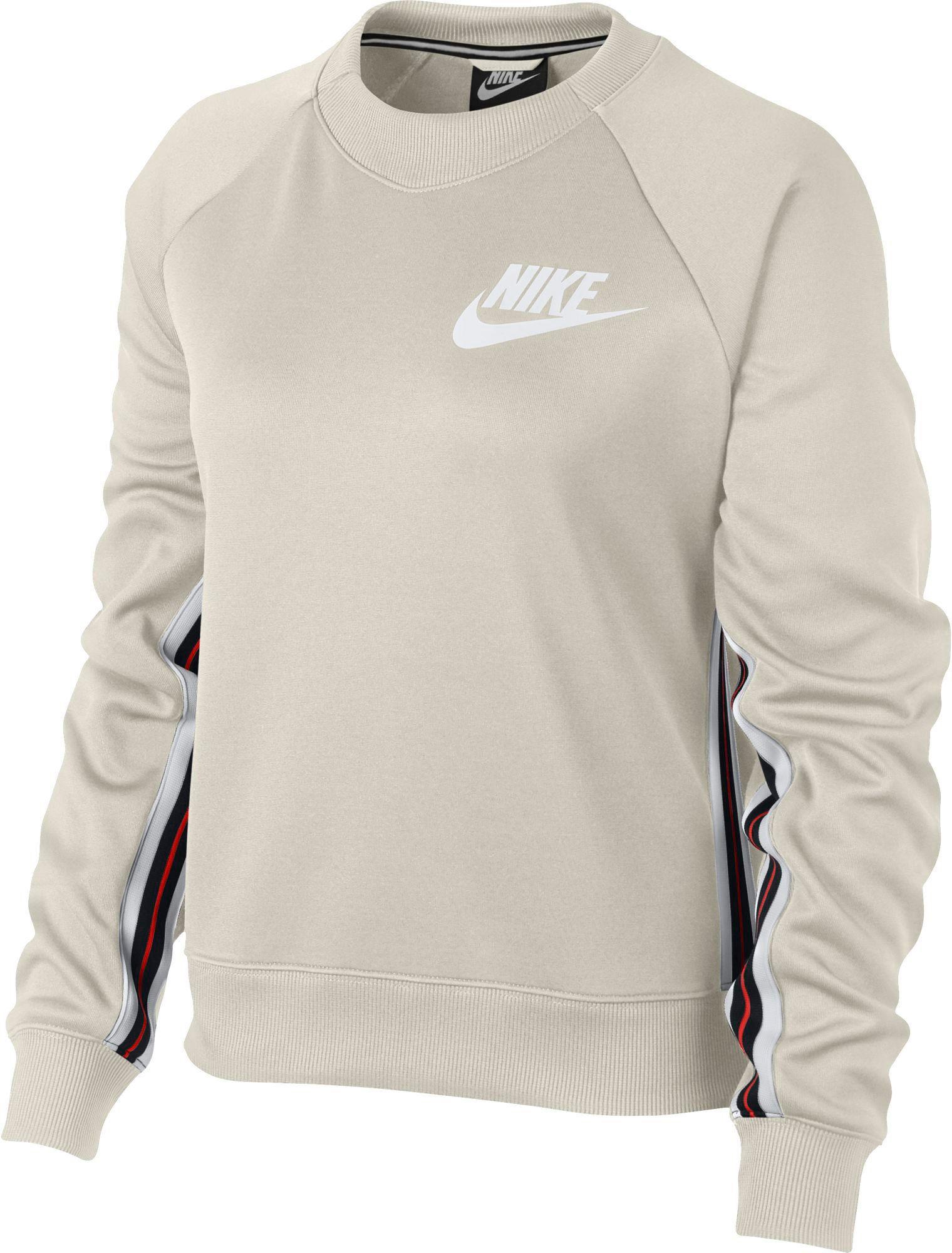 Sweatshirts Für Damen Von Nike In Weiß Im Online Shop Von