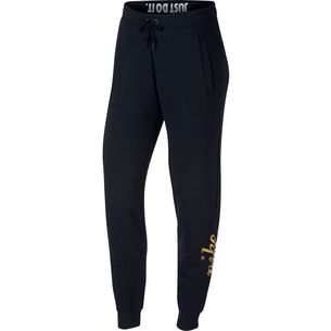 Nike Rally Sweathose Damen black