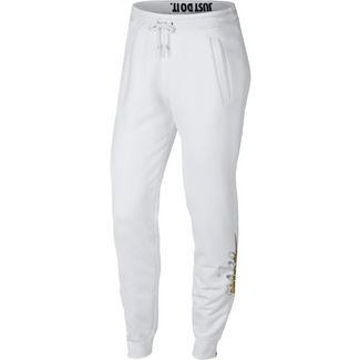 Nike Rally Sweathose Damen white