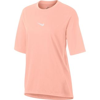 Nike Dry Elevated Funktionsshirt Damen storm pink/white