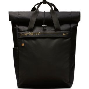 Nike Radiate Sporttasche Damen black/metallic gold
