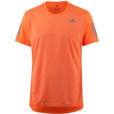 adidas Response Laufshirt Herren hi-res-orange
