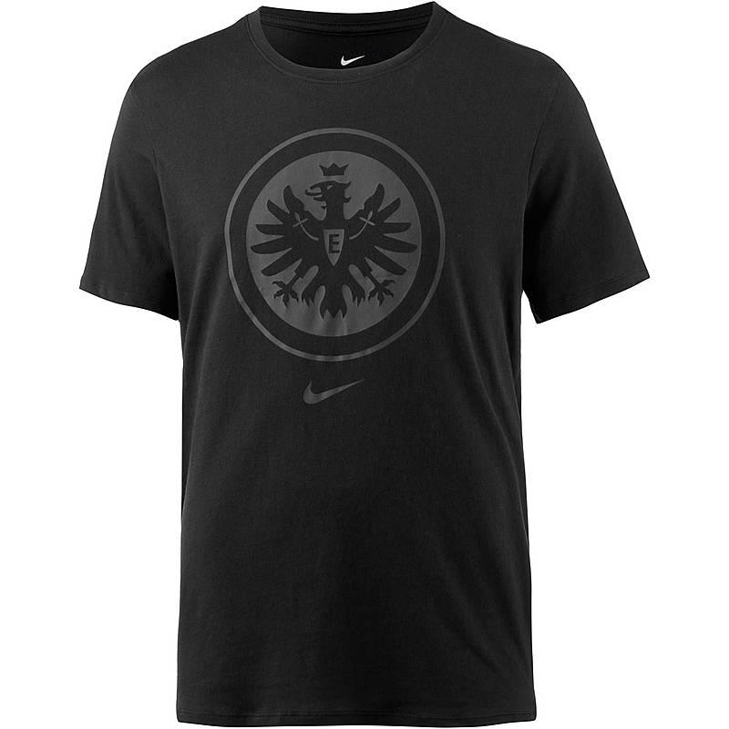 Nike Eintracht Frankfurt T Shirt Herren Varsity Royal Im Online Shop
