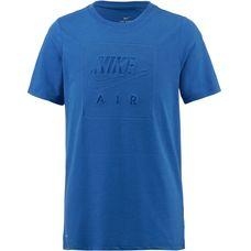 Nike Funktionsshirt Kinder signal blue