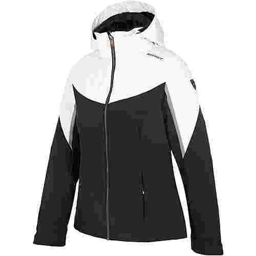 Ziener Tafia Skijacke Damen black