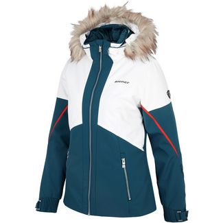 Ziener Tanda Skijacke Damen methyl blue