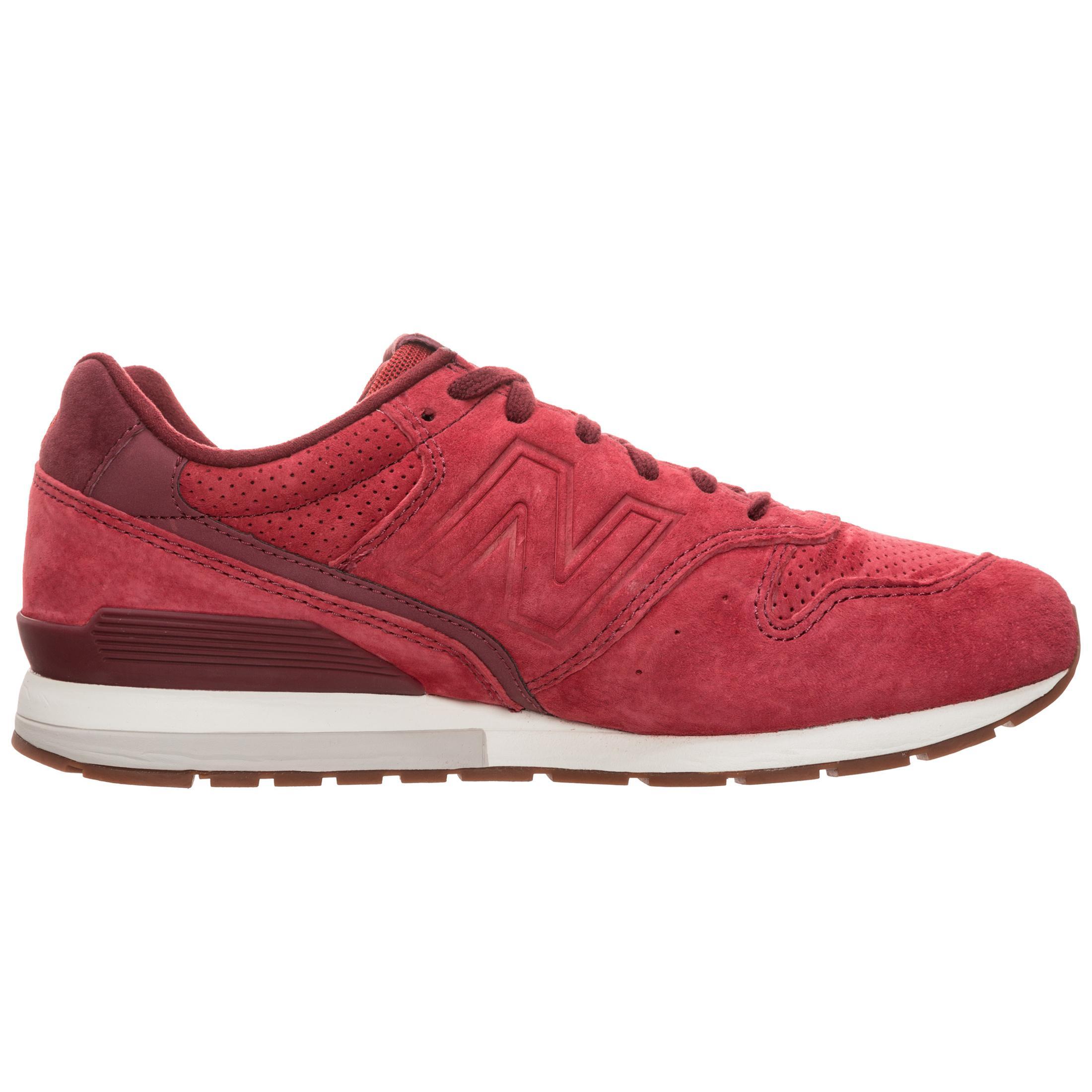NEW BALANCE MRL996-LO-D Sneaker Herren rot im Online Online Online Shop von SportScheck kaufen Gute Qualität beliebte Schuhe 5c3035