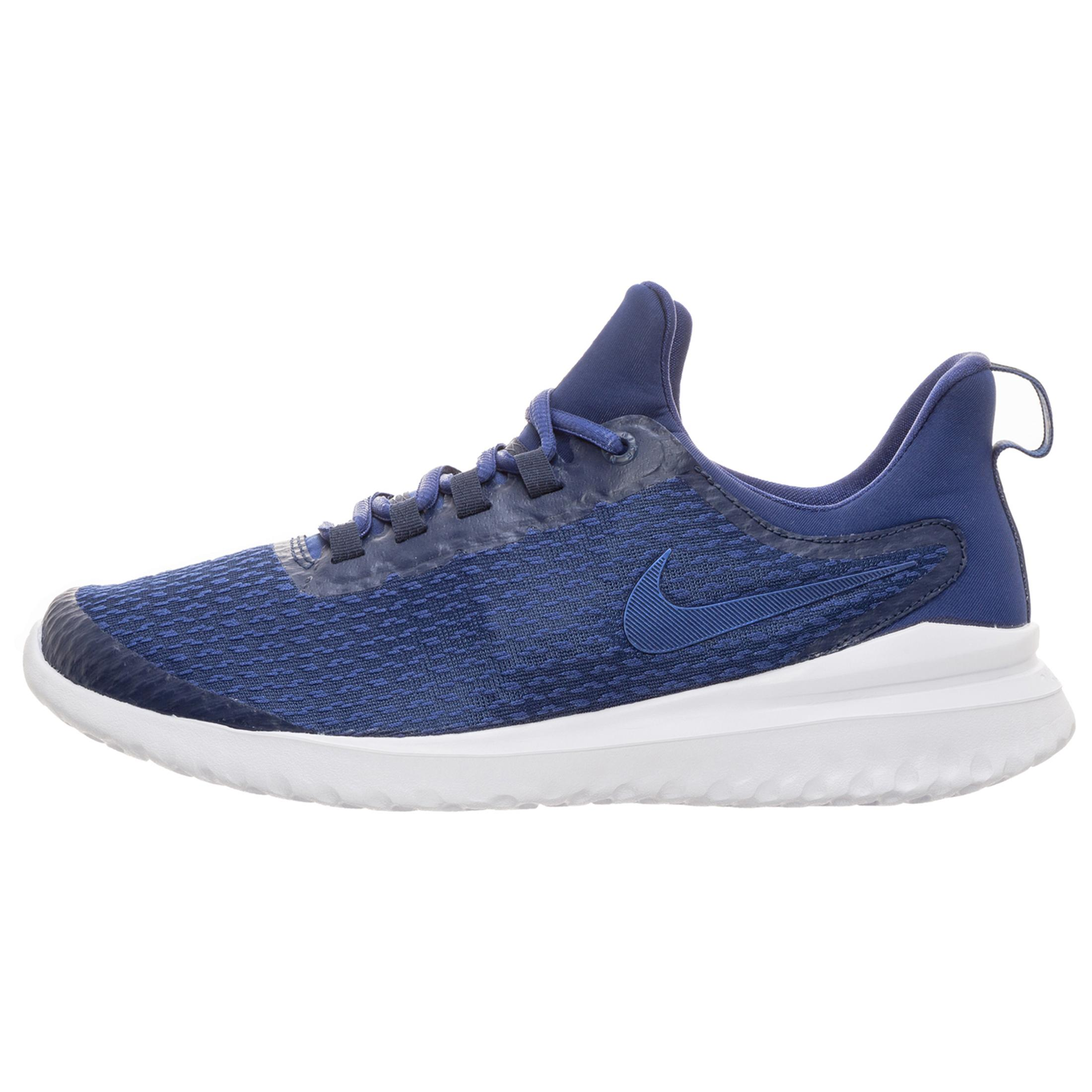 Nike Nike Nike Renew Rival Laufschuhe Herren blau   weiß im Online Shop von SportScheck kaufen Gute Qualität beliebte Schuhe 524754