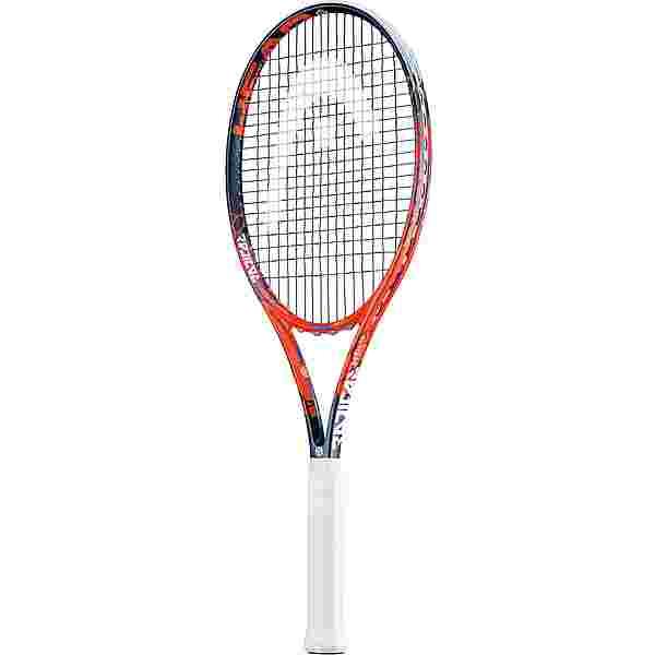 HEAD Graphene Touch Radical MP Lite Tennisschläger schwarz-rot