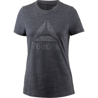 Reebok Elements T-Shirt Damen black