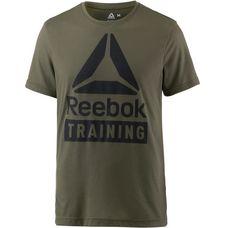 Reebok Speedwick Funktionsshirt Herren army-green