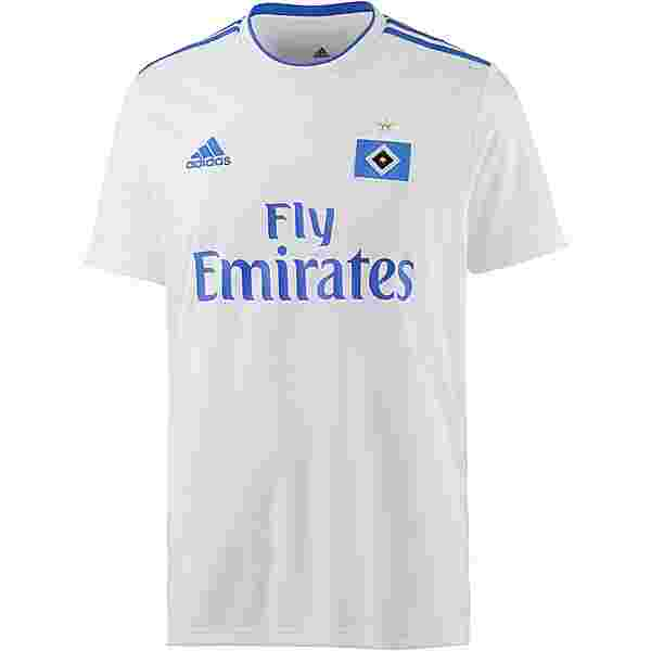 adidas Hamburger SV 18/19 Heim Trikot Herren white