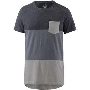 Maui Wowie T-Shirt Herren Dunkelgrau