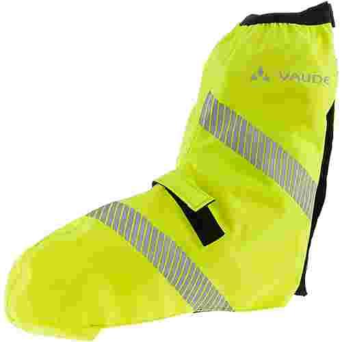 VAUDE Luminum Gaiter Überschuhe neon yellow