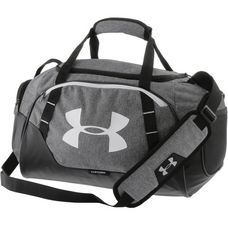 Under Armour Undeniable Duffle 3.0 Sporttasche Herren graphite-black-white