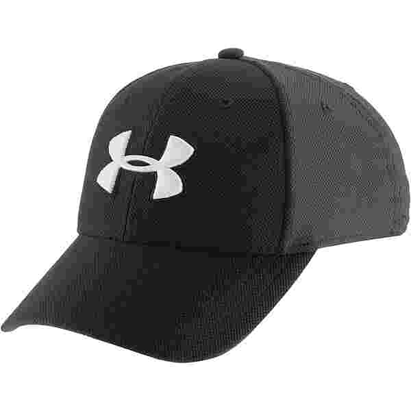 Under Armour Blitzing 3.0 Cap Herren black-black-white